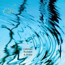 Chi - Vinile LP di David Liebman,Adam Rudolph,Hamid Drake