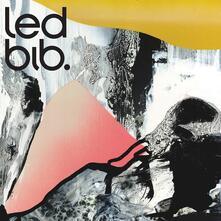 It's Morning - Vinile LP di Led Bib