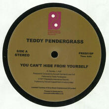 You Can't Hide from... - Vinile LP di Teddy Pendergrass