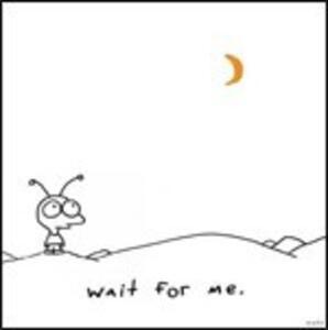 Wait for Me - Vinile LP di Moby