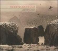 Archipelago - Vinile LP di Hidden Orchestra