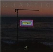 Magnetica - Vinile LP di Quantic