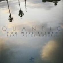 You Will Return - Vinile LP di Quantic