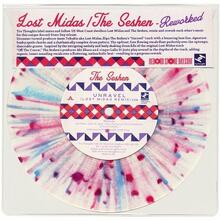 Lost Midas-The Seshen - Reworked - Vinile 7''