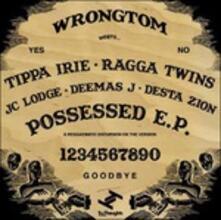 Possessed - Vinile LP di Wrongtom
