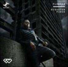 Disaster Piece - Vinile LP di Flowdan