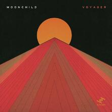 Voyager - Vinile LP di Moonchild
