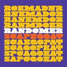 Scapegoat - Vinile LP di Randomer