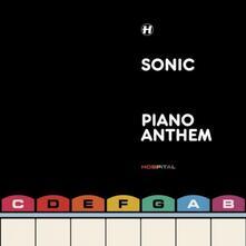 Piano Anthem - Vinile LP di Sonic