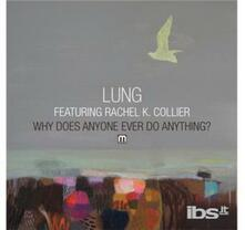 Why Does Anyone Ever do - Vinile LP di Lung