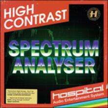 Spectrum Analyzer - Vinile LP di High Contrast