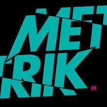 Metrik - Vinile LP di Metrik