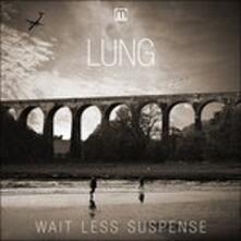 Wait Less - Vinile LP + CD Audio di Lung