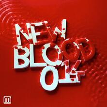 New Blood 014 - Vinile LP