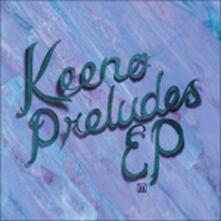 Preludes - Vinile LP di Keeno