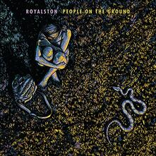 People On The Ground - Vinile LP di Royalston