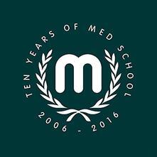 Ten Years of Med School - Vinile LP