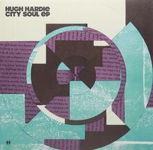 City Soul - Vinile LP di Hugh Hardie