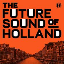 Future Sound of Holland - Vinile LP