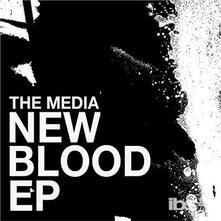 New Blood ep - Vinile LP