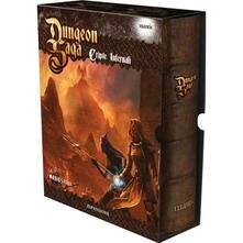 Dungeon Saga. Cripte Infernali