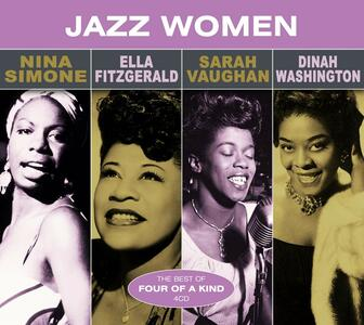 CD Jazz Women