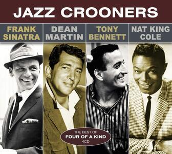 CD Jazz Crooners
