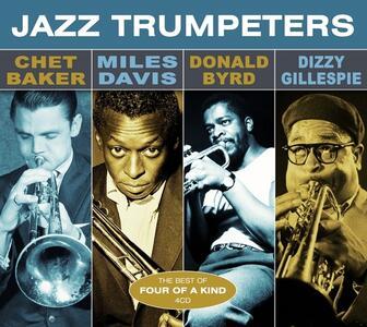CD Jazz Trumpeters