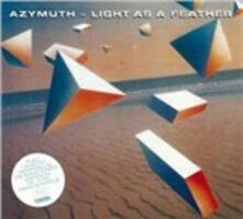 Light as a Feather (Remastered Edition) - CD Audio di Azymuth