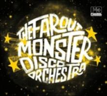 Far Out Monster Disco - Vinile LP