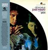 Vinile Obnoxius José Mauro