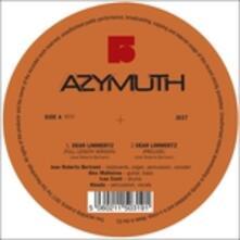 Dear (Remastered) - Vinile LP di Azymuth