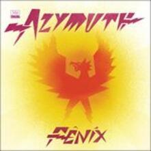Fenix - Vinile LP di Azymuth