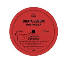 Mood Swings - Vinile 7'' di Dokta Venom