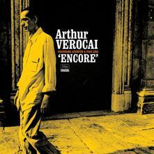 Encore - Vinile LP di Arthur Verocai