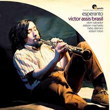 Esperanto - Vinile LP di Victor Assis Brasil