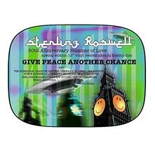 Give Peace Another Chance (Remix) - Vinile LP di Sterling Roswell