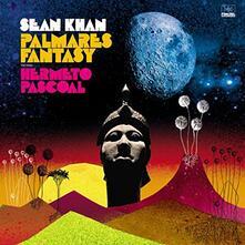 Palmares Fantasy Feat. Hermeto Pascoal - Vinile LP di Sean Khan