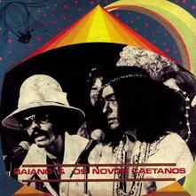 Baiano & Os Novos Caetanos - Vinile LP di Baiano,Novos Caetanos