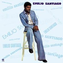 Emilio Santiago - Vinile LP di Emilio Santiago