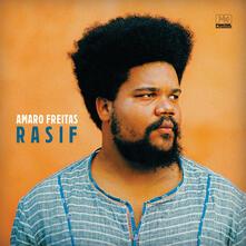 Rasif - Vinile LP di Amaro Freitas