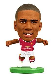 Soccerstarz. Man Utd Ashley Young Home Kit 2015 Version
