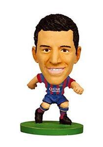 Soccerstarz. Barcelona Alexis Sanchez. Home Kit 2014 Vers - 2