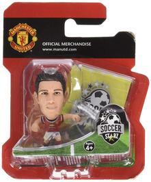 Soccerstarz. Man Utd Robin Van Persie. Home Kit 2015 Vers