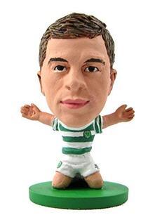 Soccerstarz. Celtic James Forrest. Home Kit /Figures