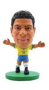Soccerstarz. Brazil Hulk. Home Kit /Figures