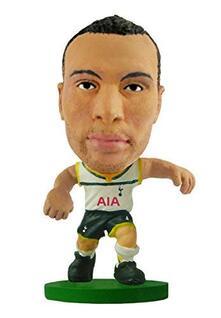Soccerstarz. Spurs Younes Kaboul. Home Kit 2015 Version