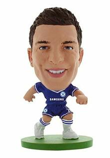 Soccerstarz. Chelsea Cesar Azpilicueta. Home Kit 2017 Ver