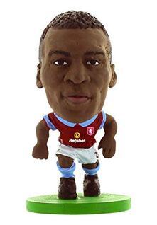 Soccerstarz. Aston Villa Christian Benteke Home Kit 2014/2015