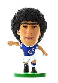 Soccerstarz. Everton Marouane Fellaini Home Kit 2014 Version
